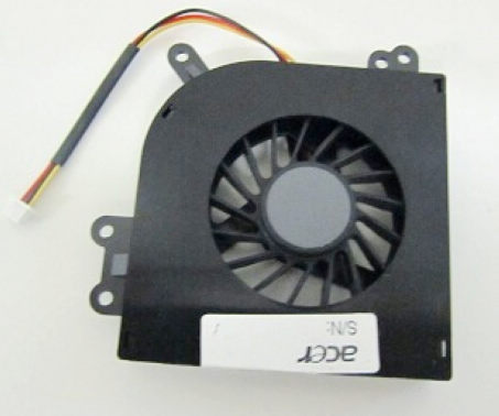 batterie ordinateur portable CPU Fan ACER Aspire 2420WXMi