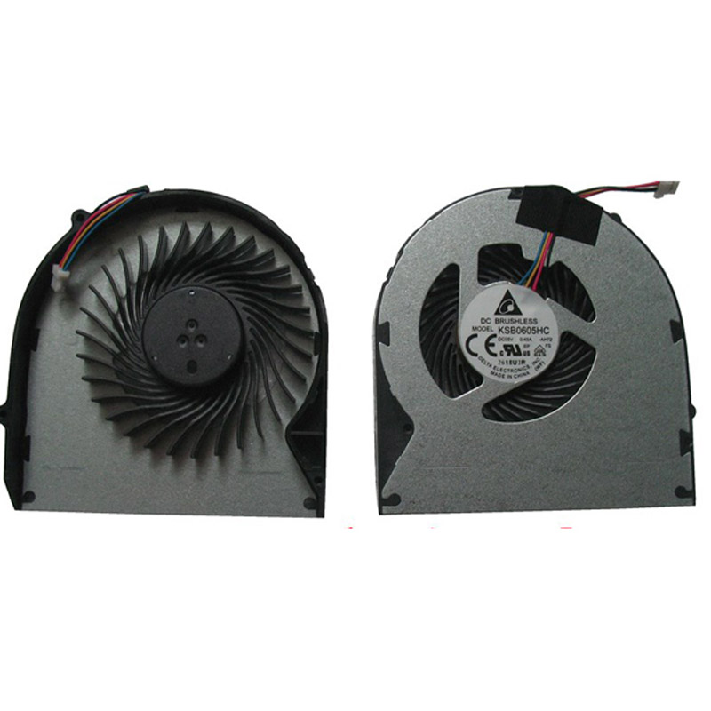 batterie ordinateur portable CPU Fan LENOVO IdeaPad B575