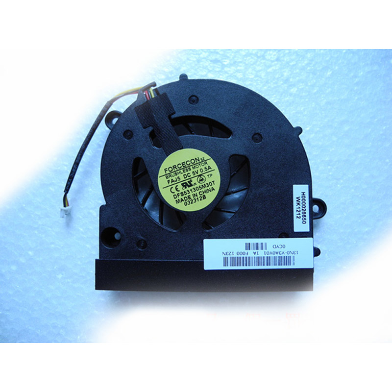 batterie ordinateur portable CPU Fan LENOVO G450M