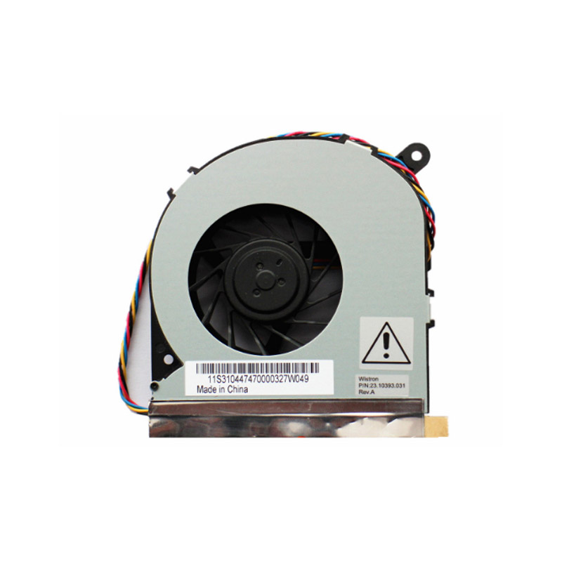 batterie ordinateur portable CPU Fan LENOVO AIO W4600I