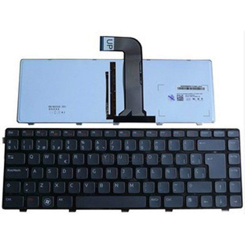batterie ordinateur portable Laptop Keyboard HP Vostro V3450