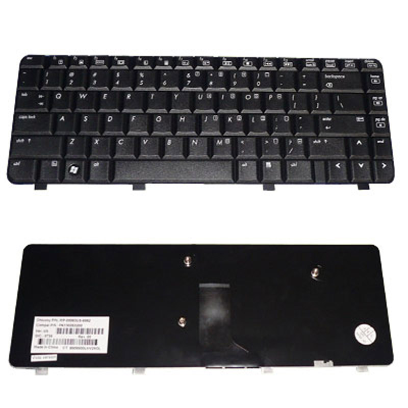 batterie ordinateur portable Laptop Keyboard HP G7064EA