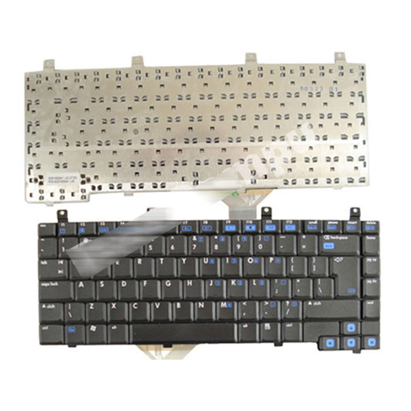 batterie ordinateur portable Laptop Keyboard HP Pavilion dv4227EA