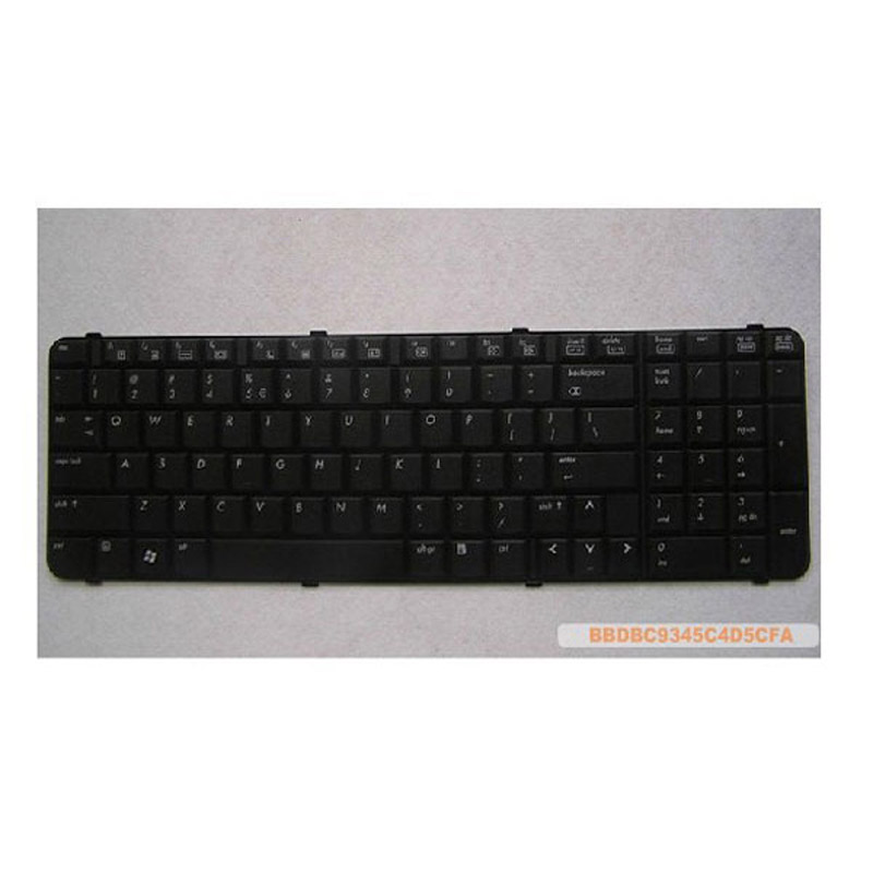 batterie ordinateur portable Laptop Keyboard HP 6830 UI
