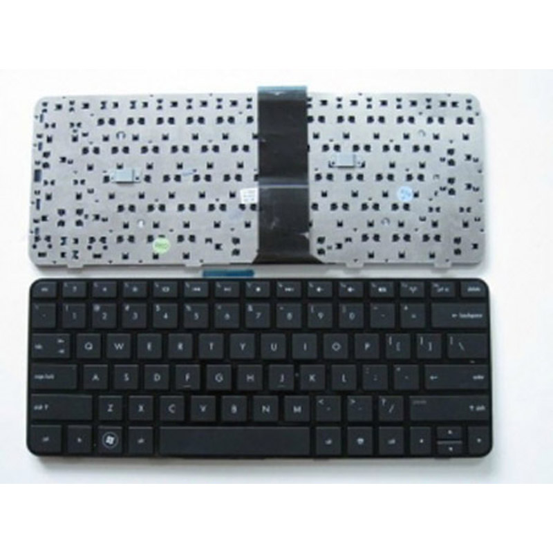 batterie ordinateur portable Laptop Keyboard HP NC6320