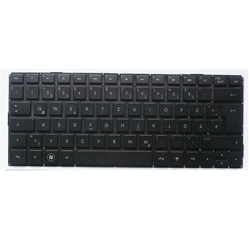 batterie ordinateur portable Laptop Keyboard HP ENVY 13-1030