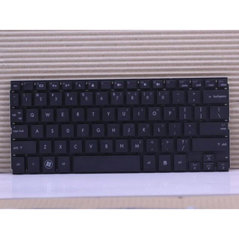 batterie ordinateur portable Laptop Keyboard HP Mini 5103
