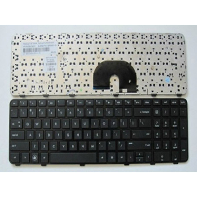 batterie ordinateur portable Laptop Keyboard HP 634139-001