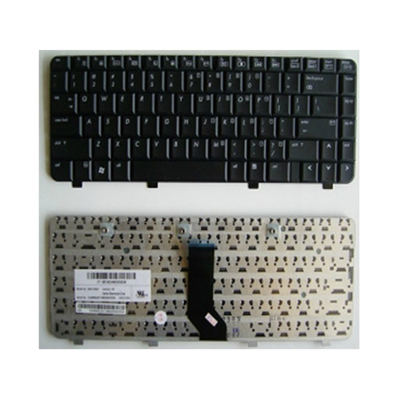 batterie ordinateur portable Laptop Keyboard HP V061126AS1