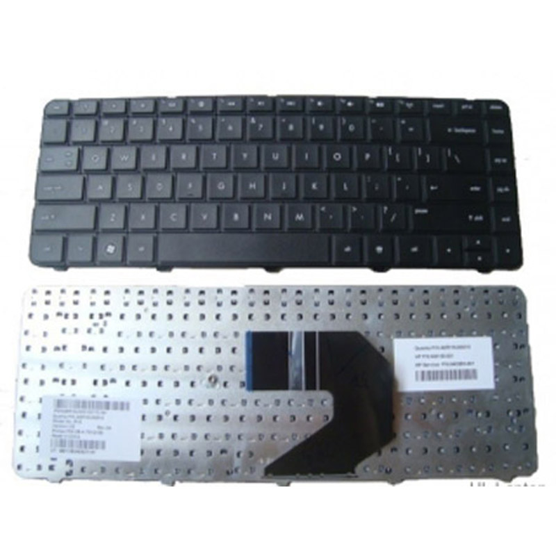 batterie ordinateur portable Laptop Keyboard HP G6 -1A 75DX