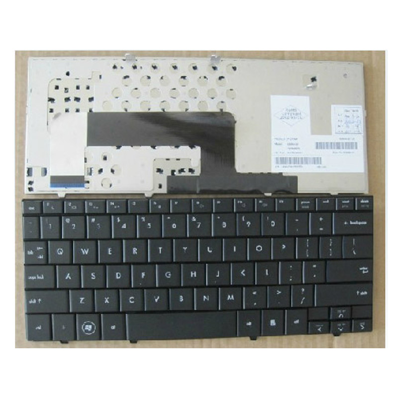 batterie ordinateur portable Laptop Keyboard HP Mini 110-1132TU
