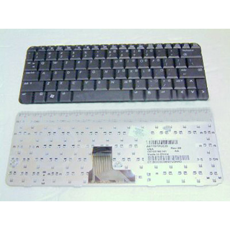 batterie ordinateur portable Laptop Keyboard HP TX1016au