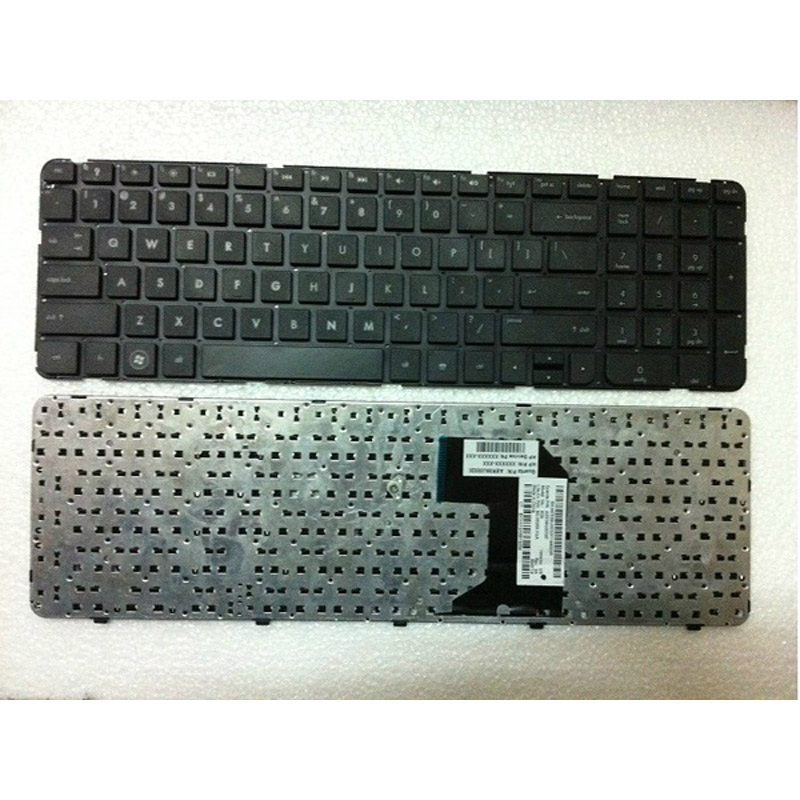 batterie ordinateur portable Laptop Keyboard HP Pavilion G6-2302TX