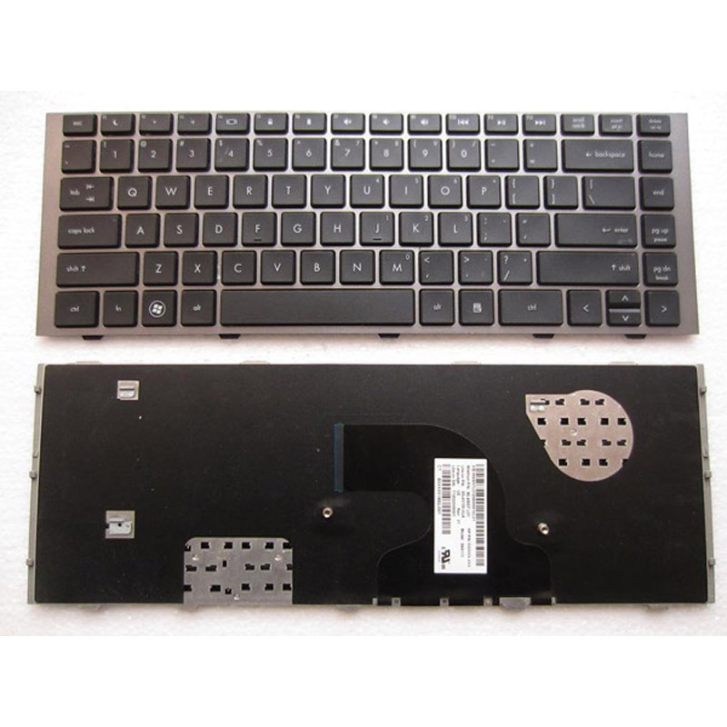 batterie ordinateur portable Laptop Keyboard HP Probook 4445S