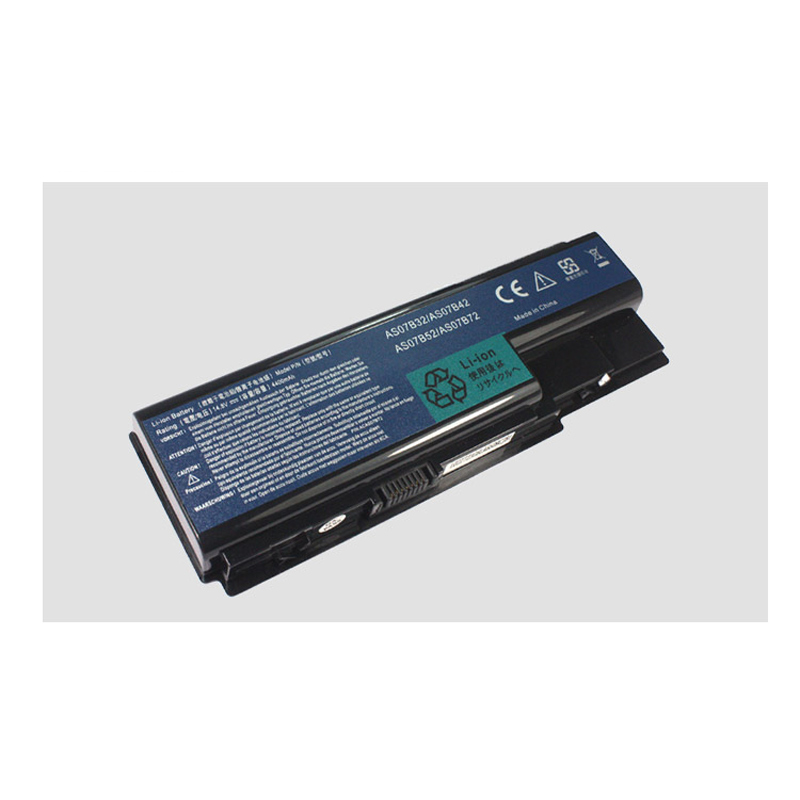 batterie ordinateur portable Laptop Battery ACER Aspire 5920G-602G16Mn