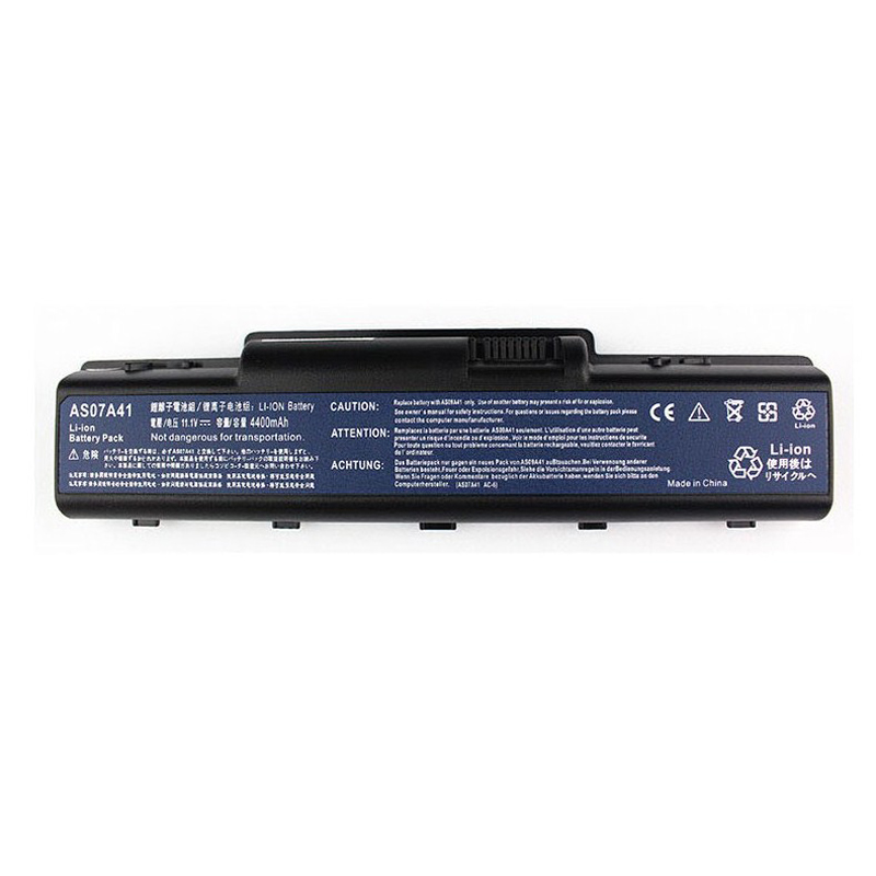 batterie ordinateur portable Laptop Battery PACKARD_BELL Aspire 4530-5350