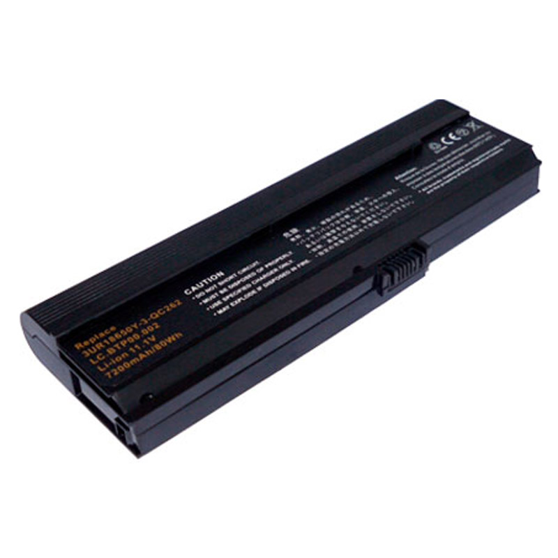 batterie ordinateur portable Laptop Battery ACER TravelMate 3273WXMi