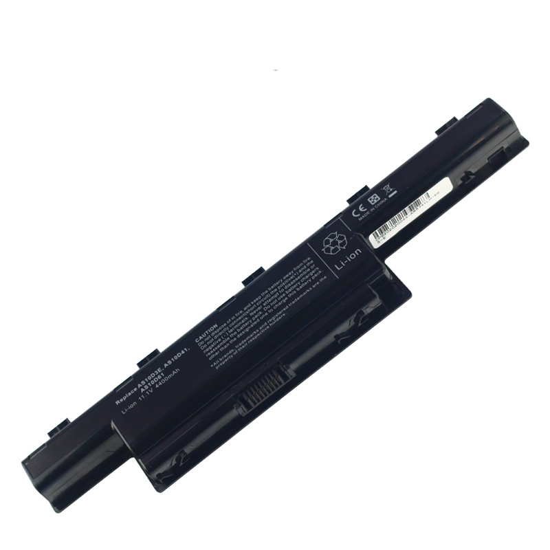 batterie ordinateur portable Laptop Battery ACER TravelMate 5742-373G32Mn