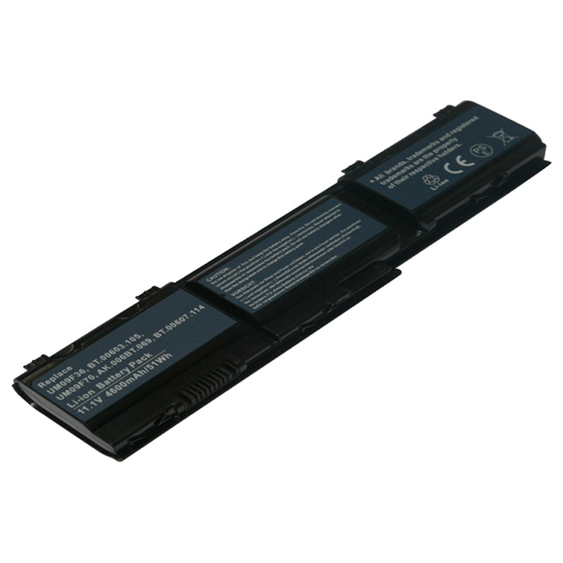 batterie ordinateur portable Laptop Battery ACER Aspire Timeline 1825PTZ-414G32N