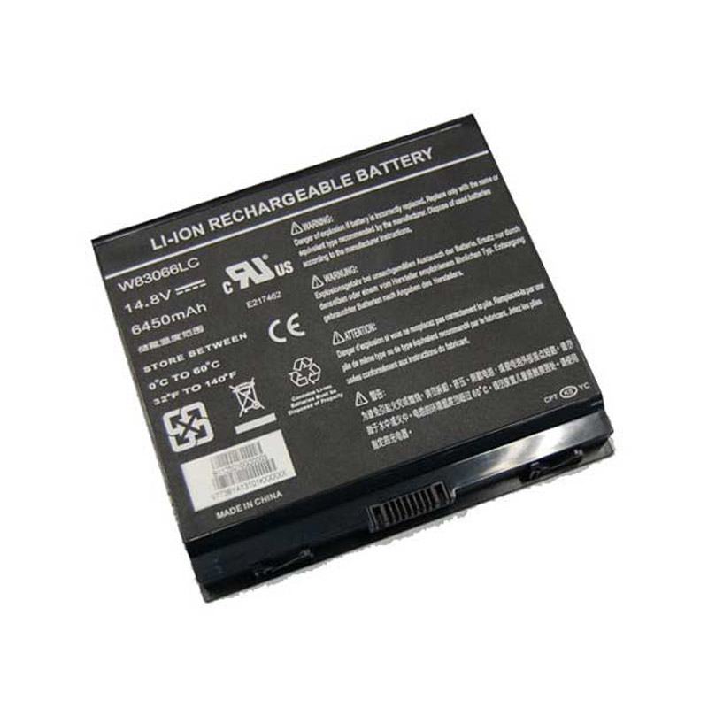 batterie ordinateur portable Laptop Battery ACER W83066LC