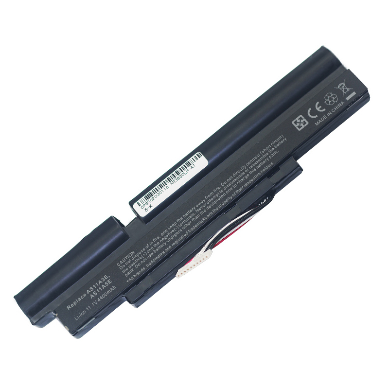 batterie ordinateur portable Laptop Battery ACER Aspire TimelineX 3830 Series