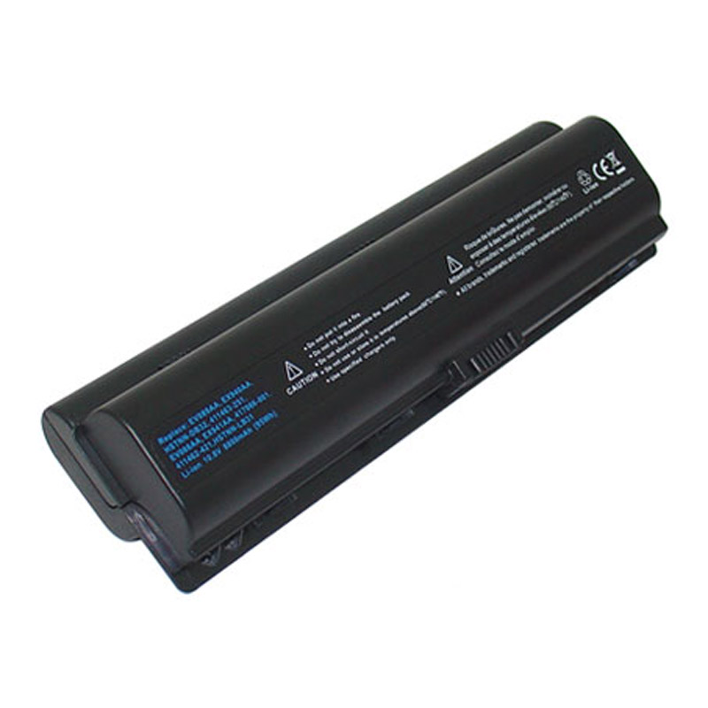 batterie ordinateur portable Laptop Battery HP Pavilion dv2207tu