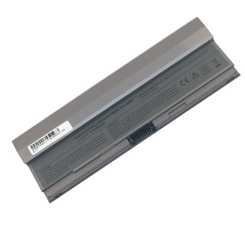 batterie ordinateur portable Laptop Battery Dell 00009