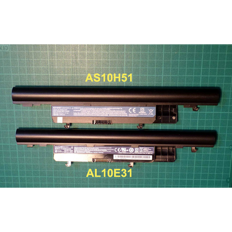batterie ordinateur portable Laptop Battery ACER AL10E31