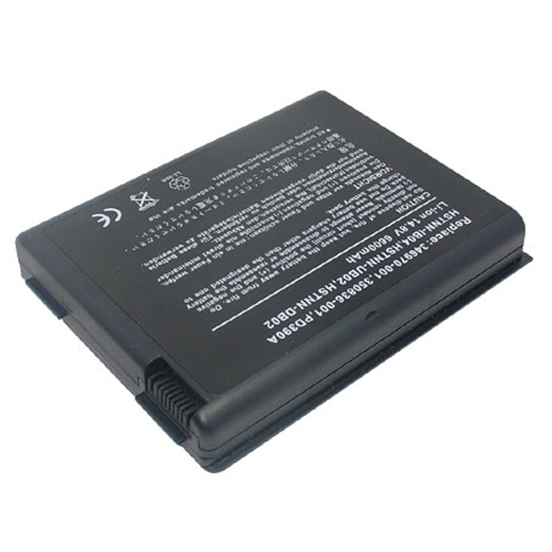 batterie ordinateur portable Laptop Battery HP Pavilion ZX5012EA-DX735E