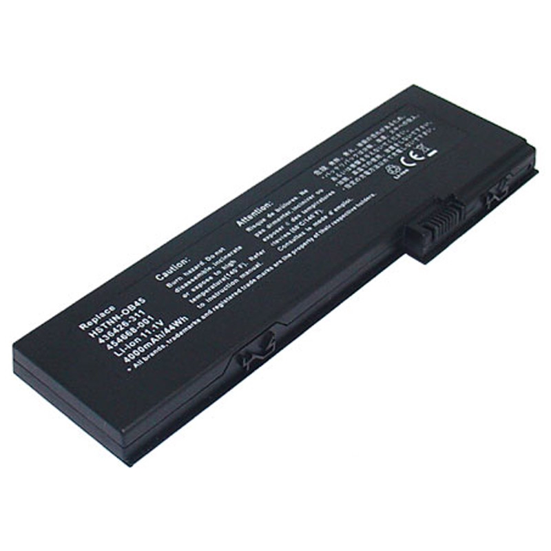 batterie ordinateur portable Laptop Battery HP NBP6B17B1