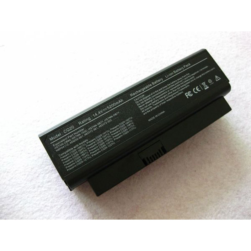 batterie ordinateur portable Laptop Battery HP 493202-001