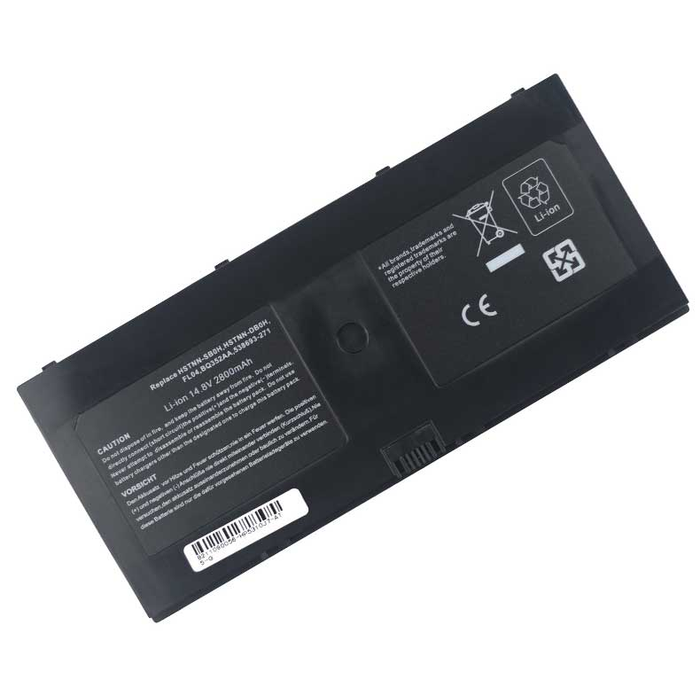 batterie ordinateur portable Laptop Battery HP HSTNN-DB0H