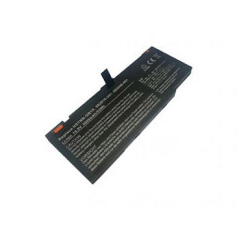 batterie ordinateur portable Laptop Battery HP 592910-351