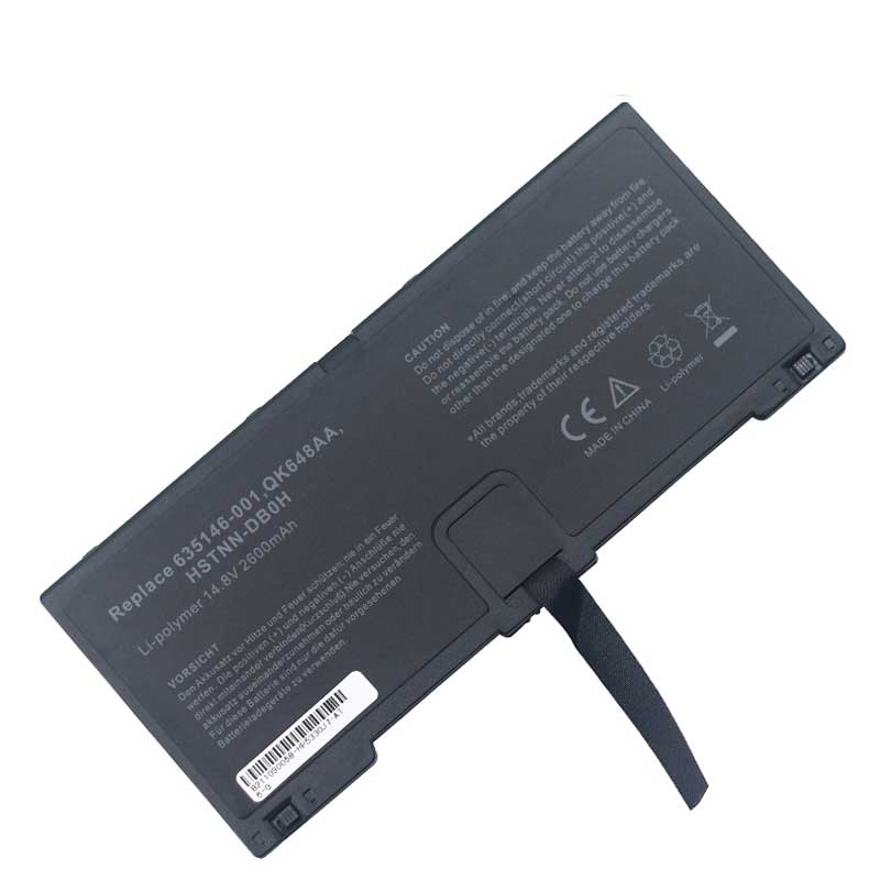 batterie ordinateur portable Laptop Battery HP QK648AA