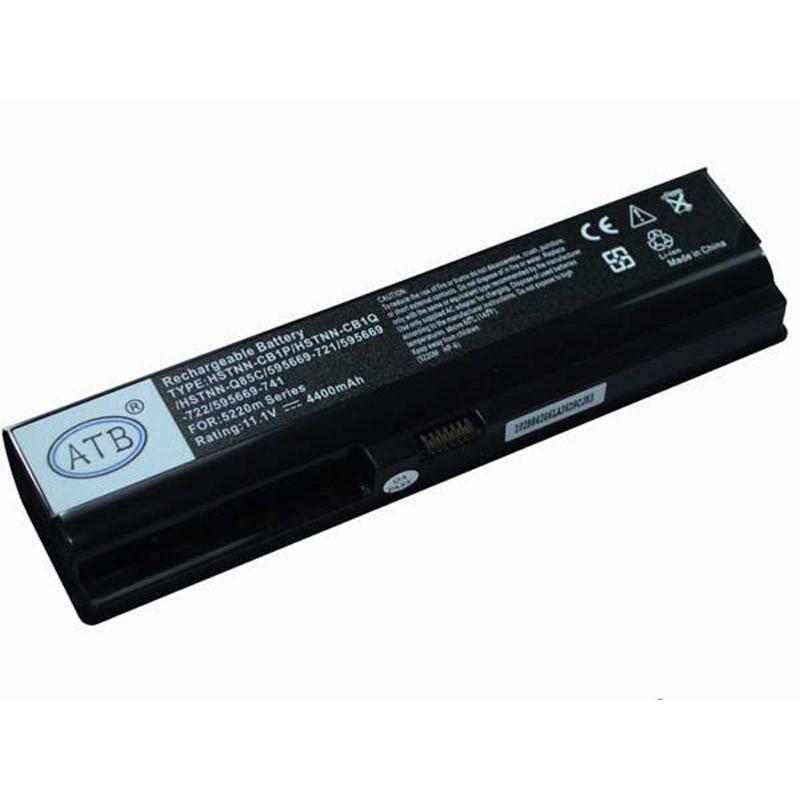 batterie ordinateur portable Laptop Battery HP HSTNN-Q85C