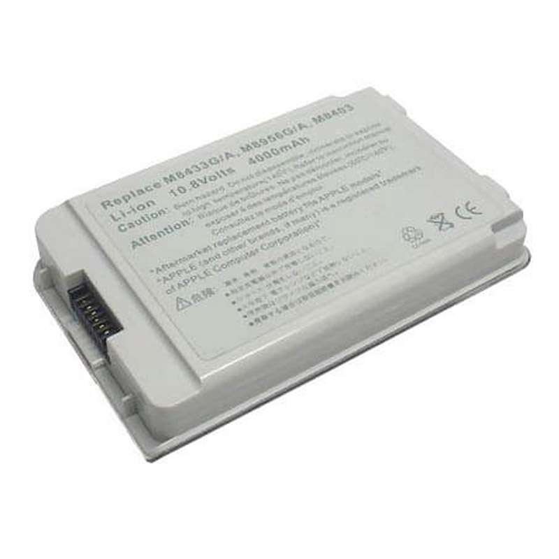 batterie ordinateur portable Laptop Battery APPLE M8956G/A
