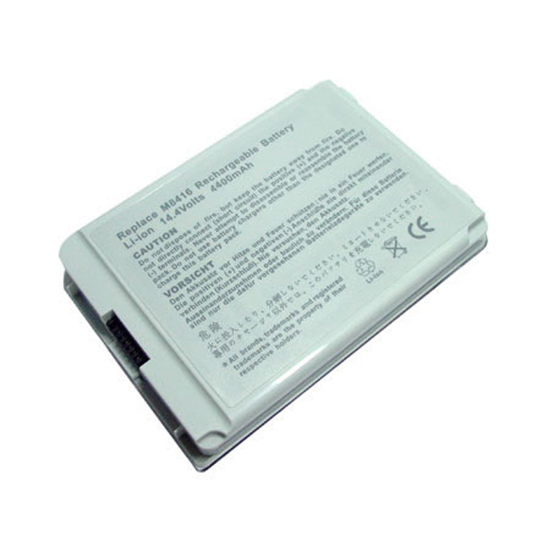 batterie ordinateur portable Laptop Battery APPLE A1062
