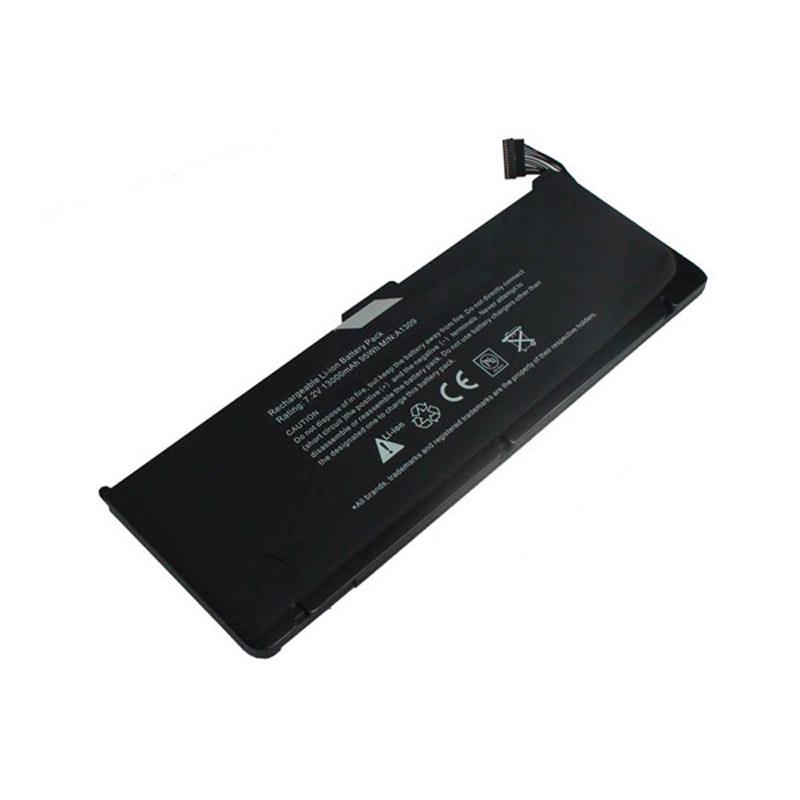 batterie ordinateur portable Laptop Battery APPLE MacBook Pro 17 Precision Aluminum Unibody (2009 Version)