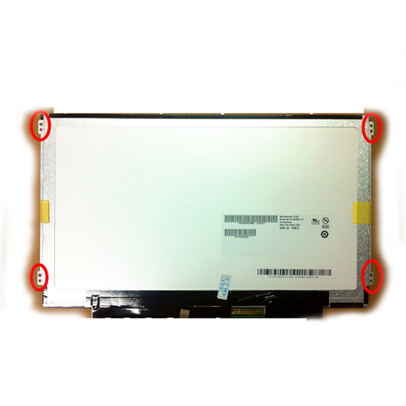 batterie ordinateur portable Laptop Screen AUO B116XW03