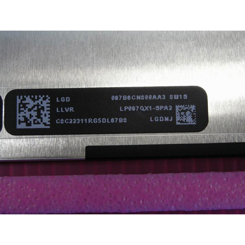 batterie ordinateur portable Laptop Screen LG A1416