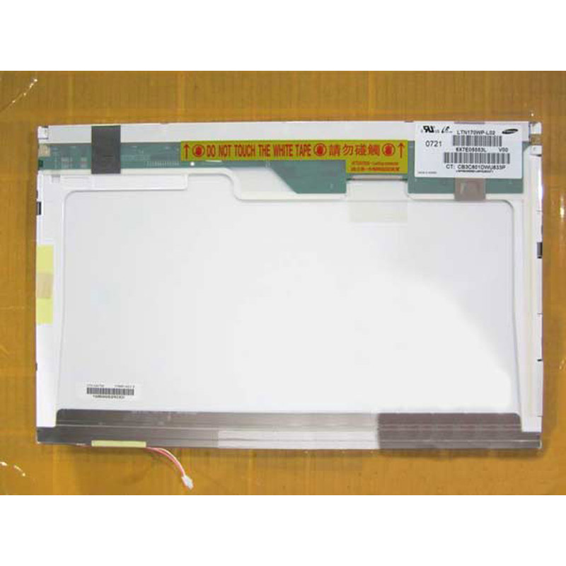 batterie ordinateur portable Laptop Screen TOSHIBA LTN170WP-L02