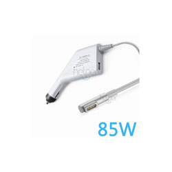 "Adaptateur automobile pour APPLE MacBook 13"" MB062X/A"