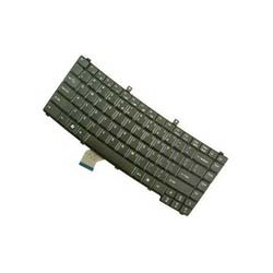 Clavier PC Portable pour ACER TravelMate 4650 Series
