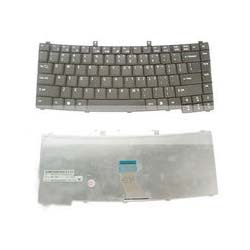 batterie ordinateur portable Laptop Keyboard ACER TravelMate 4402WLMi