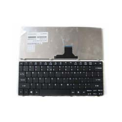 Clavier PC Portable pour ACER Aspire One 752