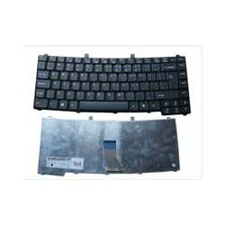 Clavier PC Portable pour ACER TravelMate 4000 Series