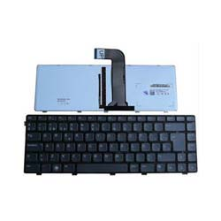 batterie ordinateur portable Laptop Keyboard HP Vostro 3450