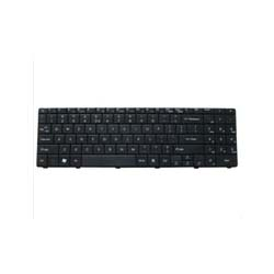 Clavier PC Portable pour GATEWAY NV5468U