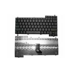 batterie ordinateur portable Laptop Keyboard HP Pavilion ze4316AP
