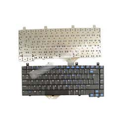 batterie ordinateur portable Laptop Keyboard HP Pavilion DV4150